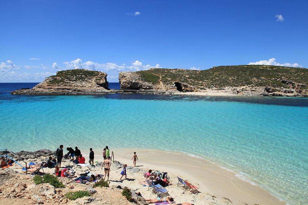 Malta – wyspa Kawalerów Maltańskich
