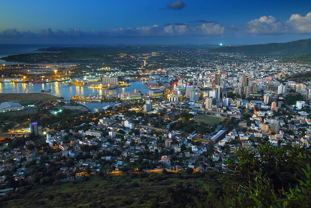 Mauritius – wyspa marzeń