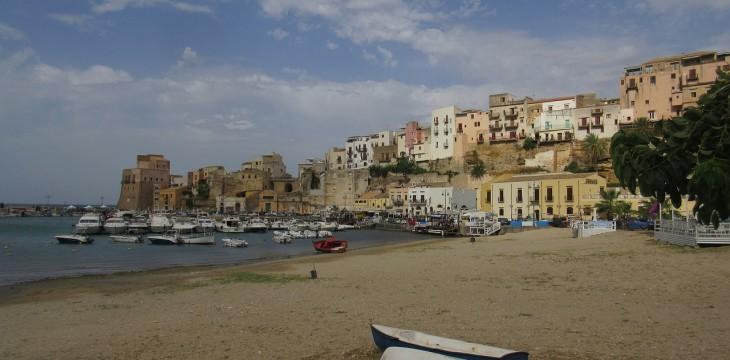 Sycylia – gorąca wyspa Morza Śródziemnego