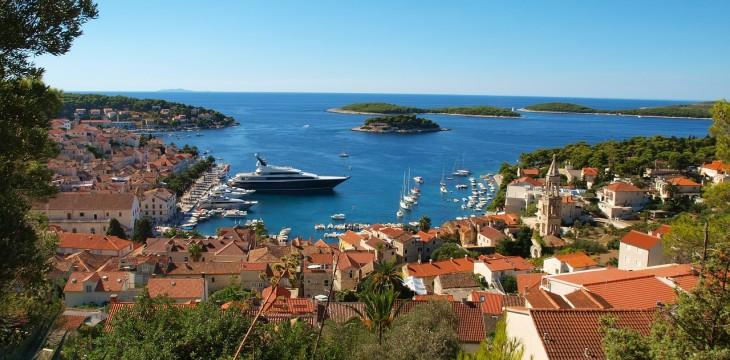 Wyspy chorwackie – zaplanuj urlop marzeń