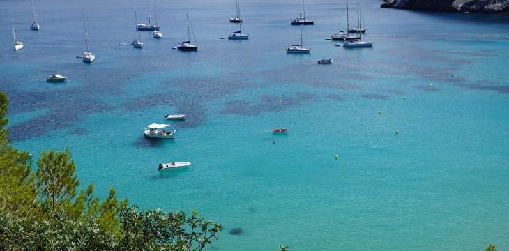 Ibiza – wyspa gorących, tanecznych rytmów