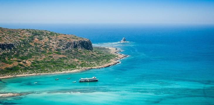 Kreta – wyspa pełna historii
