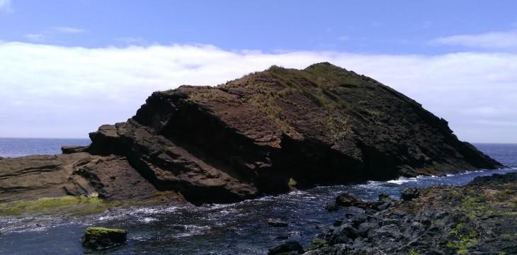 Na Wyspie Świętego Mikołaja