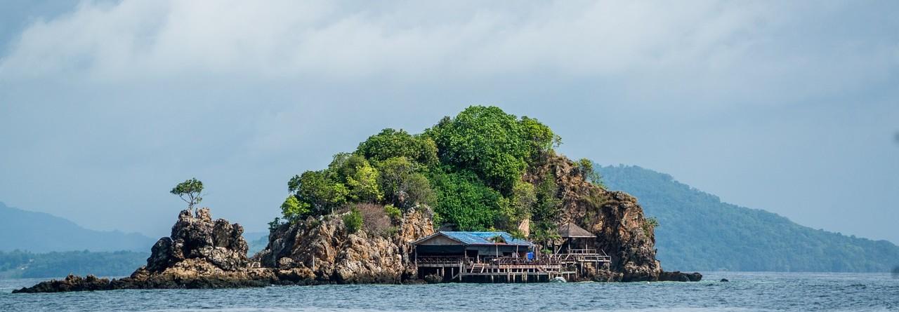 Wyspy Andaman i Nikobar